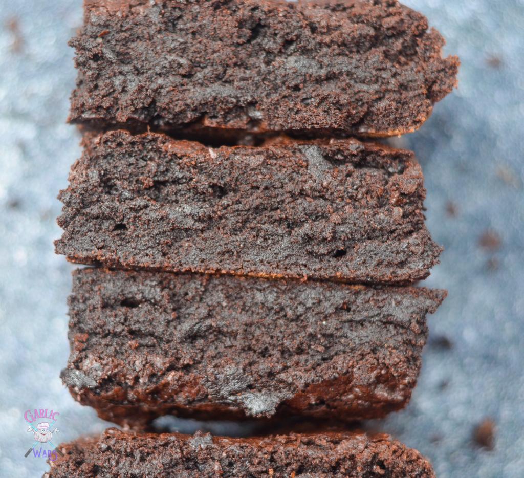 The Absolute Best Fudge Brownies